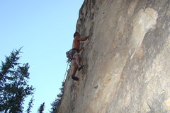 Rock Climbing Photo: Every sport climbing move ever conceived is on thi...