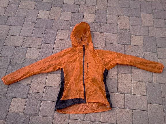 Camp Rain Jacket<br>