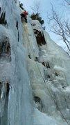 Rock Climbing Photo: Trollville