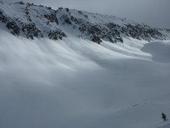 Rock Climbing Photo: Bear Mountain ski