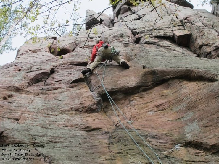 Burt in full Misery