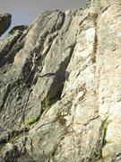 Rock Climbing Photo: Green Springs