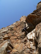 Rock Climbing Photo: Arizona!