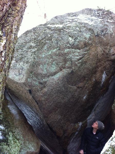 Rock Climbing Photo: Looks good.