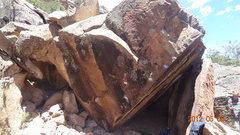 Rock Climbing Photo: Hidden, classic beauty.