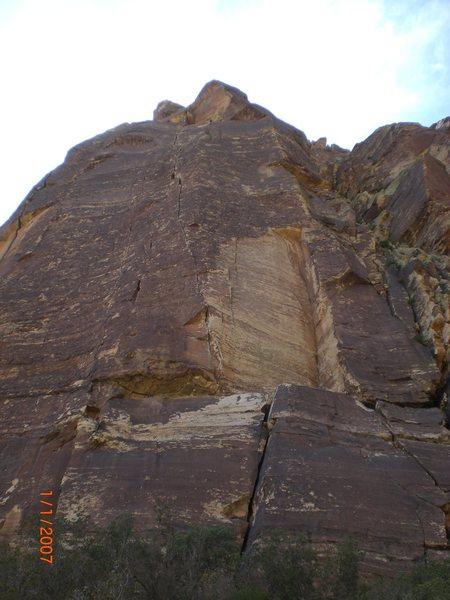 triassic sands