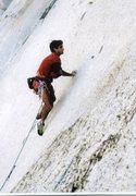Rock Climbing Photo: Foolish Pleasures 5.11a (PG/R)