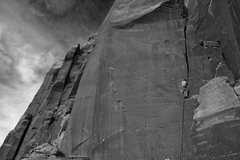 Rock Climbing Photo: Spring 2012