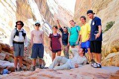 Ding and Dang Canyon