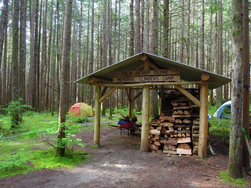 Eldred Camp