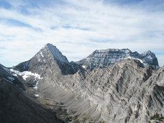 Rock Climbing Photo: Frayn