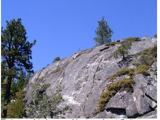 Rock Climbing Photo: Beeline Slab