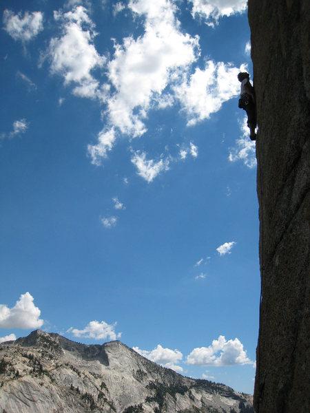 Rock Climbing Photo: credit: Anson
