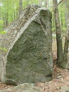 Rock Climbing Photo: Fun, little, compression problem.