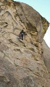 Rock Climbing Photo: La Ciudad
