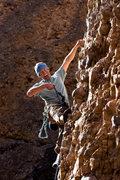 Rock Climbing Photo: Maple Canyon