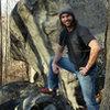 Rando boulder near boat rock.
