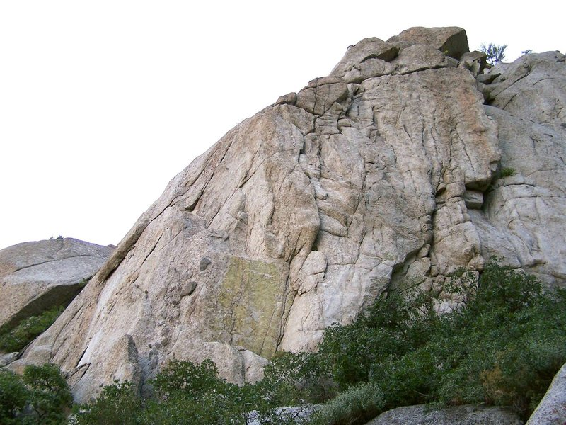 Rock Climbing Photo: Photo courtesy of Ryan Brough who posted this on S...