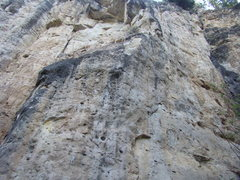 Rock Climbing Photo: The Disinterested Bitches (that you be blowin' kis...