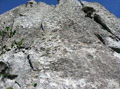 Rock Climbing Photo: Easy fun...