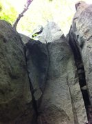 Rock Climbing Photo: Astroman of Ishikawa-Machi