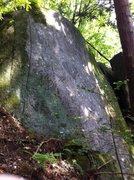 Rock Climbing Photo: Otokorashi