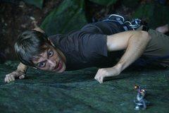 Rock Climbing Photo: Photo by Josh Olson.