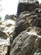 Rock Climbing Photo: Phil Gleason -Happy Monkeys '09