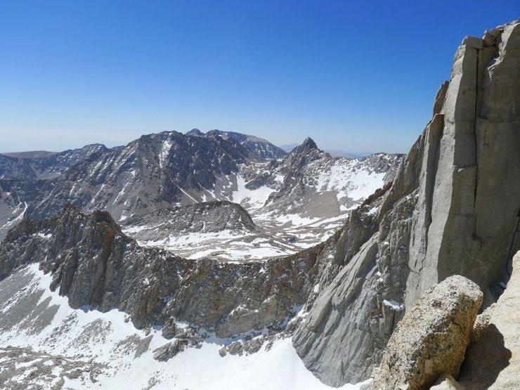 Pinnacle Ridge