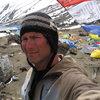 Annapurna 1 base camp