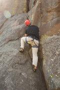 Rock Climbing Photo: Smith Rock 1