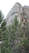 Rock Climbing Photo: P.I.C.