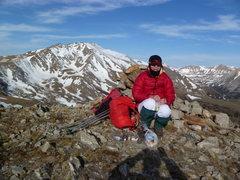 Rock Climbing Photo: Jack Eggleston on UN 13374