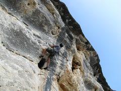 Rock Climbing Photo: Texas!