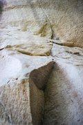 Rock Climbing Photo: Photo By Lily.