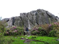 Rock Climbing Photo: BSTRW