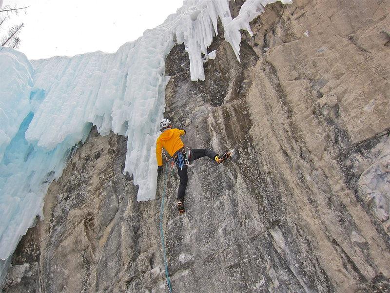 Rock Climbing Photo: March 2012