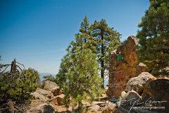 Rock Climbing Photo: quiet soul. so good.