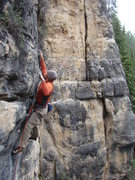 Rock Climbing Photo: Small holds. Big reaches. Big Rides!   Pabst Blue ...