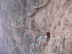 Rock Climbing Photo: Dolomites