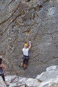 Rock Climbing Photo: Start 2