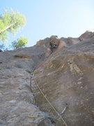 Rock Climbing Photo: Jeff G