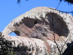 Rock Climbing Photo: Bage / Elefante / RS