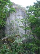 Rock Climbing Photo: Moritzer Turm