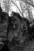 Rock Climbing Photo: Fun little bouldering session in Germany.