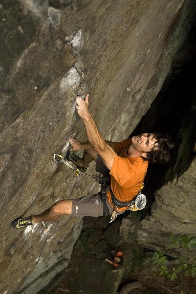 Rock Climbing Photo: Dan Brayack Photo