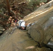Rock Climbing Photo: Photo: Jay Young