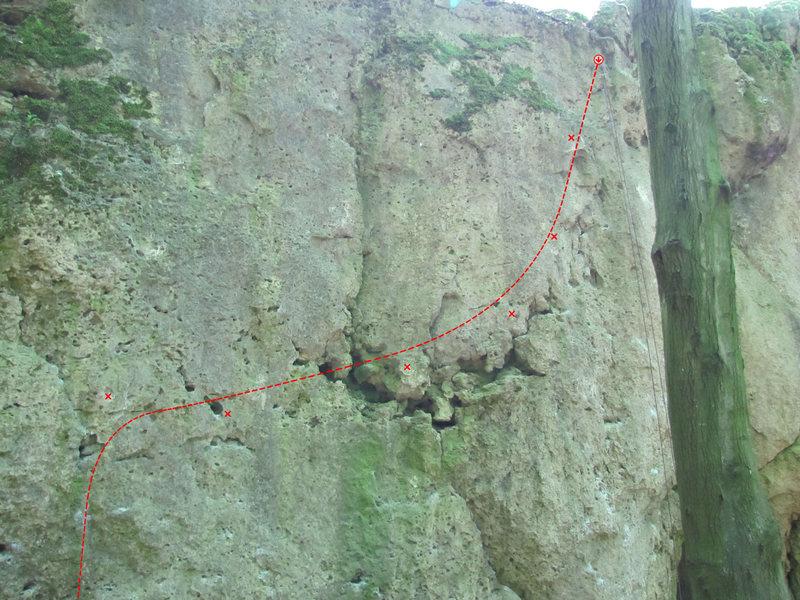 Trollstiegen