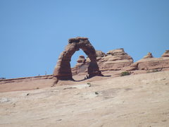Rock Climbing Photo: Name the Arch ???