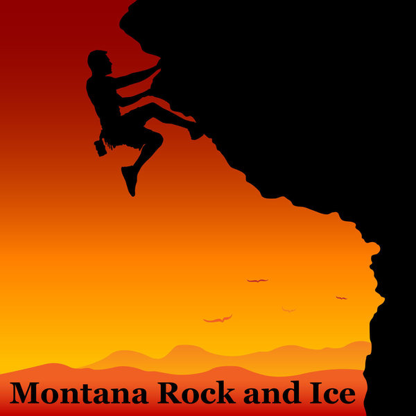 Rock Climbing Photo: Montana Rock and Ice Climbers